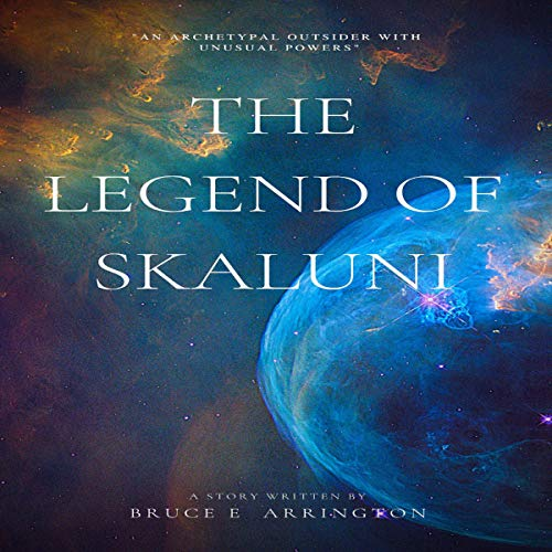 Couverture de The Legend of Skaluni