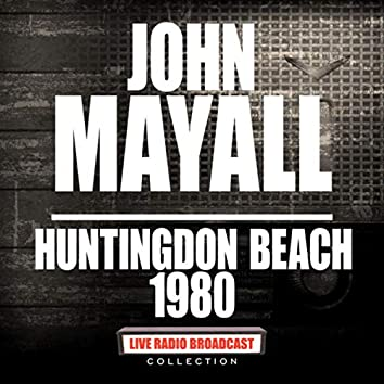 Huntingdon Beach 1980 (Live)
