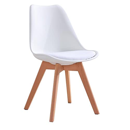 Office Chair With Four Legs Amazoncouk