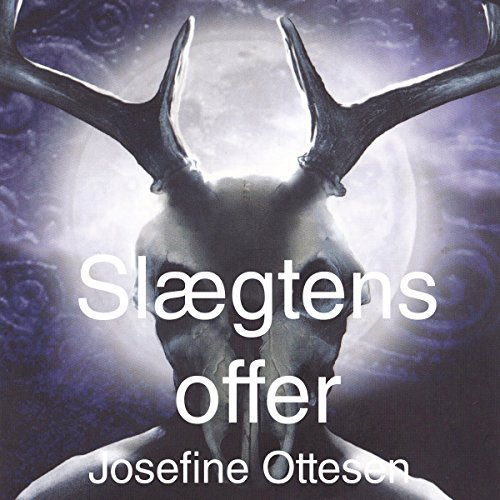 Slægtens Offer audiobook cover art