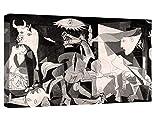 canvashop Moderne Bilder Pablo Picasso La Guernica Druck