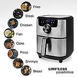 Zoom IMG-1 princess 01 182033 friggitrice ad