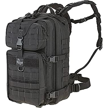 Maxpedition MXPT1430B-BRK Falcon-III Backpack black