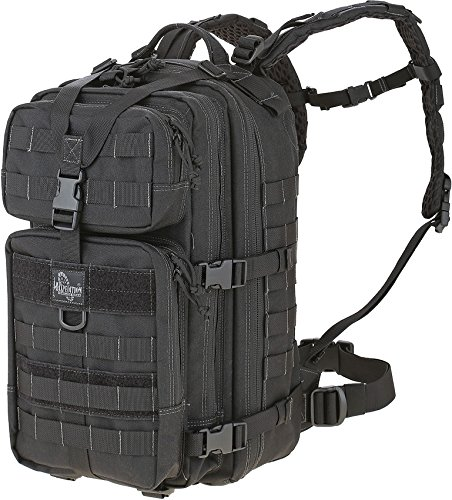 Maxpedition Falcon III Backpack for hiking with concealed handgun