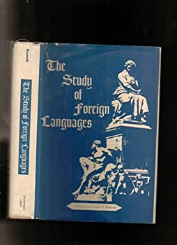 Hardcover The Study of Foreign Languages Book
