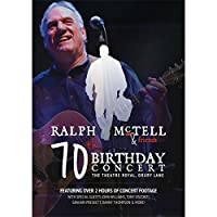 70th Birthday Concert / [DVD]