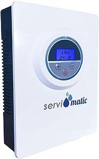Purificador de aire y generador de ozono Servimatic