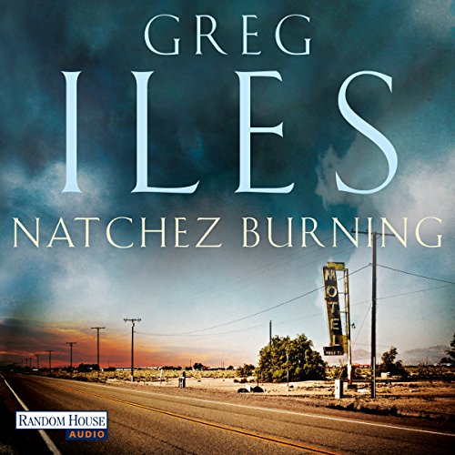 Natchez Burning (Natchez 1) [German Edition] cover art