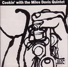 Miles Davis- Cookin' With Miles Davis Quintet