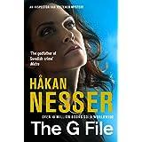 The G File: Van Veeteren investigates (The Van Veeteren Series Book 10) (English Edition)