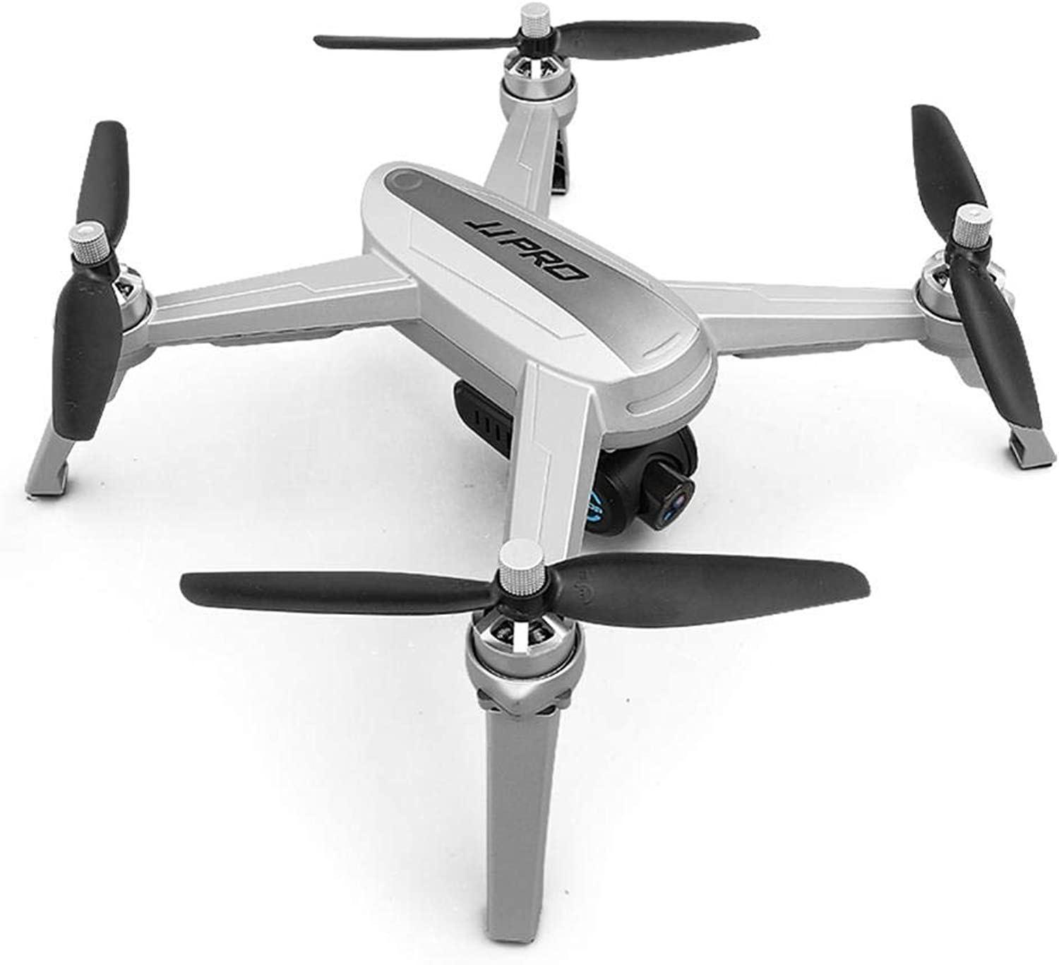 EBS SHOP JJPRO X5 Drone GPS Positioning Brushless Motor 1080P 5G WiFi Camera Fixed Height Remote Control Aircraft Drone