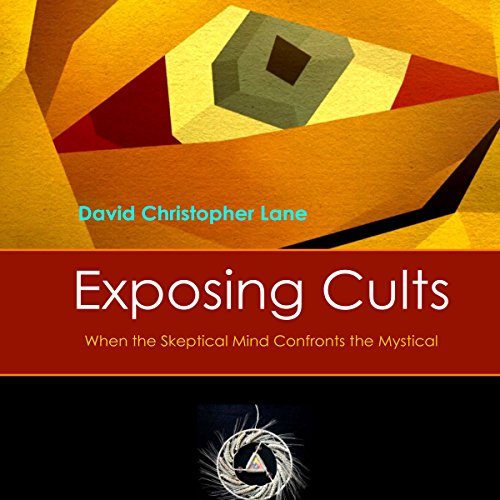 Exposing Cults audiobook cover art