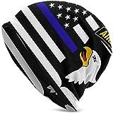 Peeeenny Beeen 101 Airborne Division2 Skull Cap/Helmliner/Running Beanie - Ultimative Wärmespeicherung und Leistung Feuchtigkeitstransport