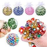 X-Luk Squishy Ball   Stress Ball for Pressure Relieve/Anti-Stress Anti Anxiety   Return Gifts for Kids   Return Gifts for Children Return Gifts for Birthday Party in Bulk   Return Gift Pack of 1
