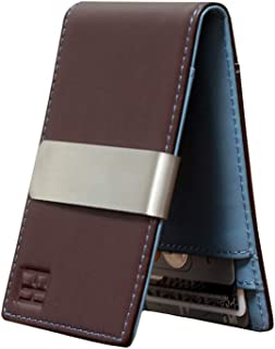Best designer slim wallet Reviews
