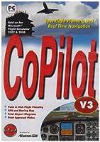 copilot v3 (PC) (輸入版)