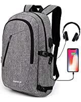 Cafele Laptop Backpack Anti-Th...