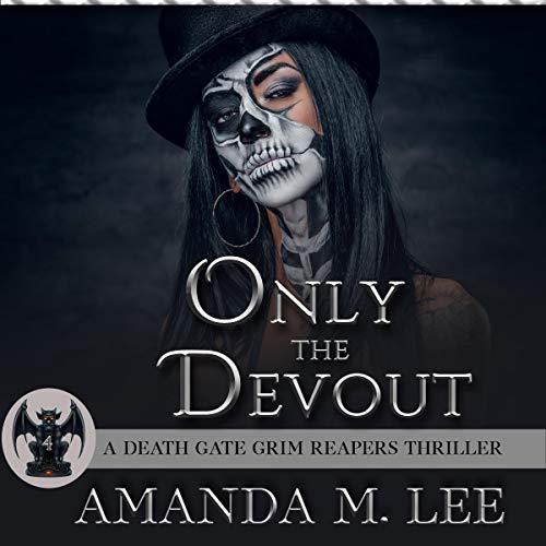 Only the Devout cover art