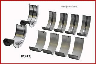 Enginetech BC413J010 Main Bearings AMC 2.5L 150