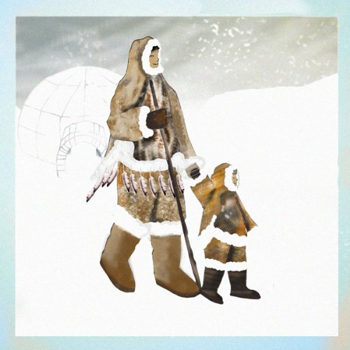 Tales of the Far North audiobook cover art