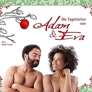 Die Tagebücher von Adam & Eva Titelbild