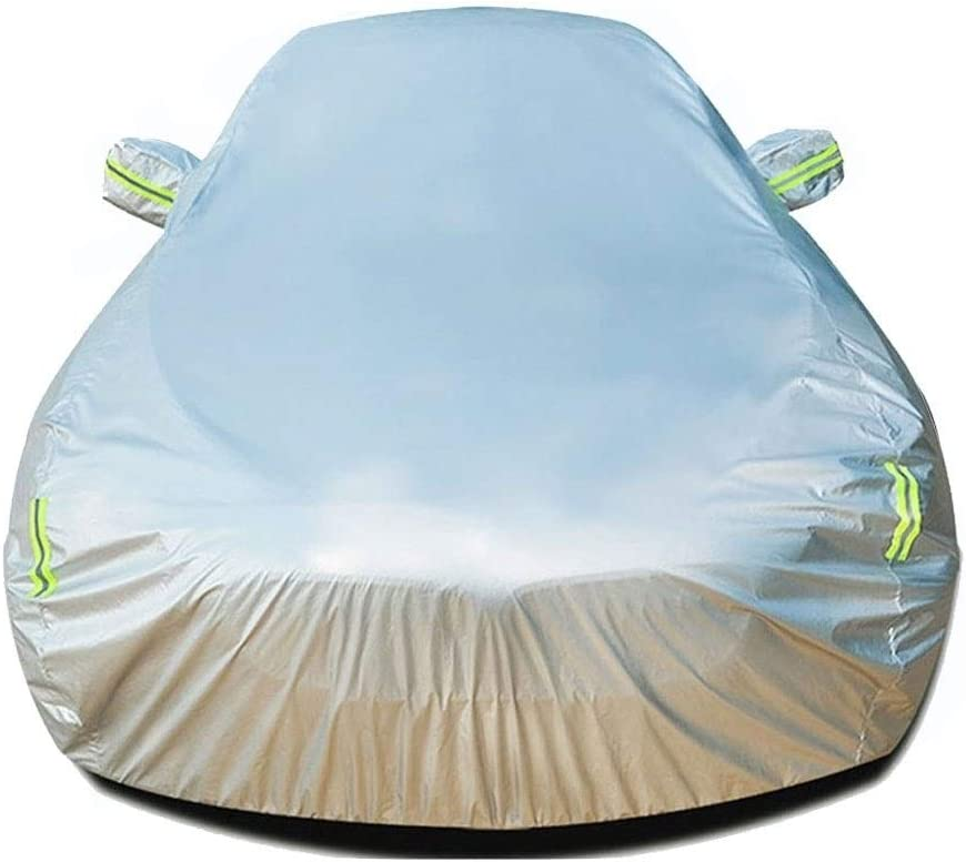 Car Long Beach Mall Cover Compatible with Acura Full Waterproof Exterior Ranking TOP5 Cov RLX