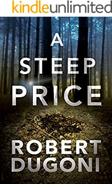 A Steep Price (Tracy Crosswhite Book 6)