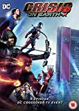 Crisis On Earth X [Edizione: Regno Unito] [Reino Unido] [DVD]
