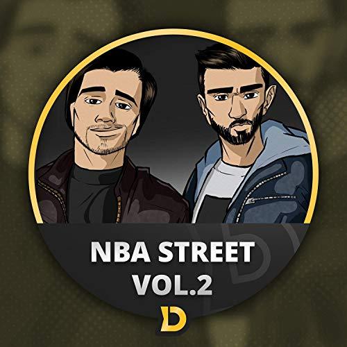 NBA Street, Vol. 2