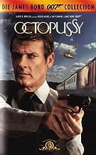 James Bond 007 - Octopussy [VHS]