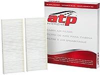 ATP CF-10 ホワイトキャビンエアフィルター