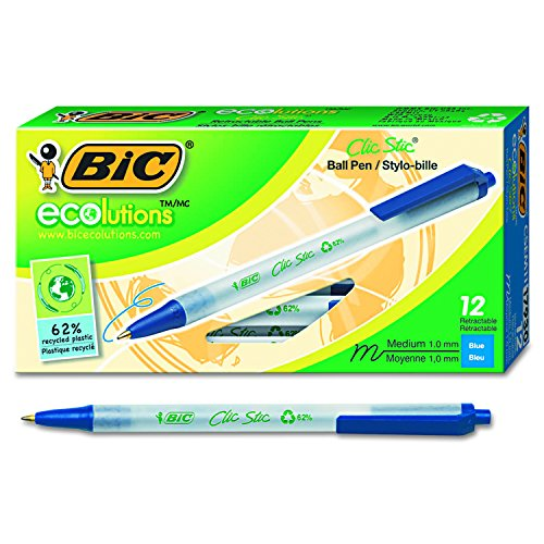 PEN,ECOLUTIONS CLIC,BE