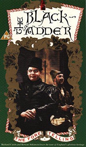 The Black Adder [VHS]