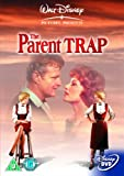 Parent Trap (1960) DVD [Reino Unido]