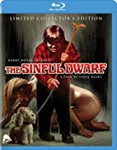 Best the sinful dwarf Reviews