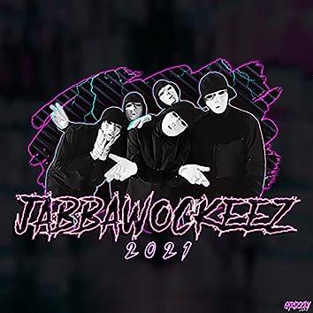 Jabbawockeez 2021