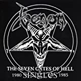 The Seven Gates Of Hell: The Singles