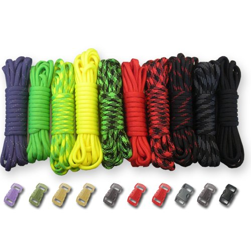 Paracord Planet 550lb Type III Paracord