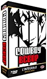 COWBOY BEBOP / カウボーイ ビバップ DVD-BOX DVD Import