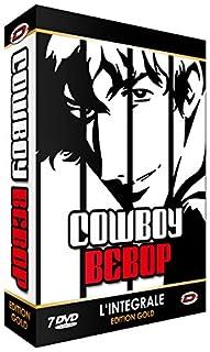 Cowboy Bebop - Intégrale - Edition Gold (7 DVD + Livret) (B002C3JVGC) | Amazon price tracker / tracking, Amazon price history charts, Amazon price watches, Amazon price drop alerts