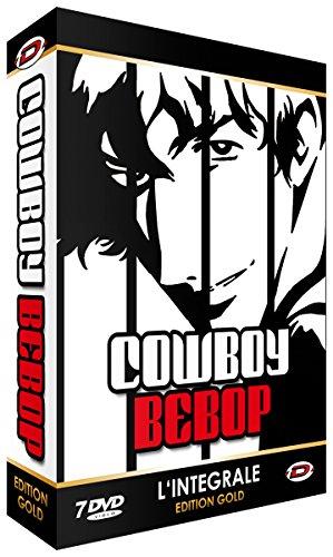 Cowboy Bebop - Intégrale