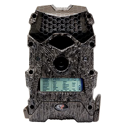 Wildgame Innovations Mirage 22 Trail Camera | 22 Megapixel Hunting Game Camera with HD Photo and 720p Video Capabilities