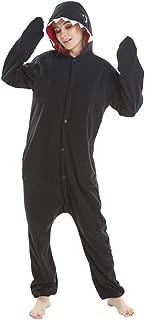 Adults Animals Onesie Halloween Costumes Sleeping Pajamas