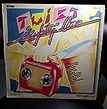Twist Eighty One Vinilo 12 Maxi single 45 RPM Edigsa 1982 Spain. Rock & Roll, Hi NRG, Rockabilly, Twist