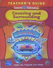 Covering and Surrounding: Two-Dimensional Measurement, Teacher's Guide (Connected Mathematics 2)