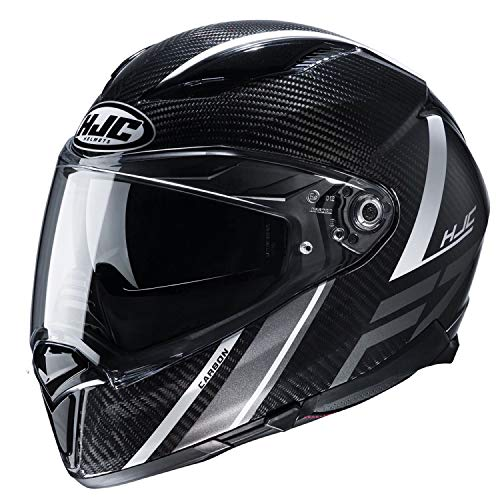 HJC F70 Helmet Carbon Eston MC5 Xl