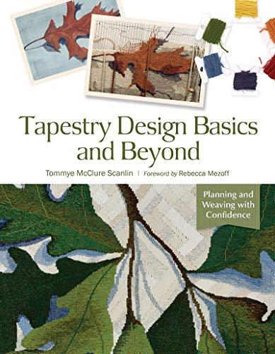 Tapestry Design...