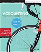 Best financial accounting kimmel 6th edition Reviews