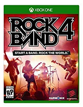 Best rockband xbox one Reviews