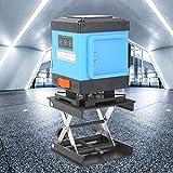 Soporte de laboratorio, plataforma elevadora de tijera, plataforma elevadora de laboratorio, mesa elevadora, soporte de laboratorio, elevador, estante de elevación de laboratorio, para